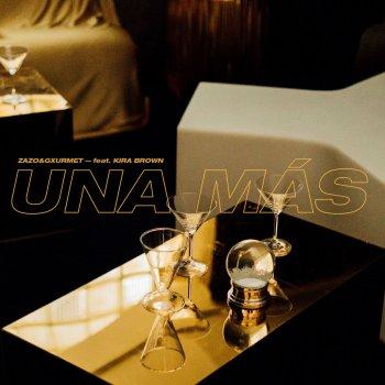Testi Una Más (feat. Kira Brown) - Single