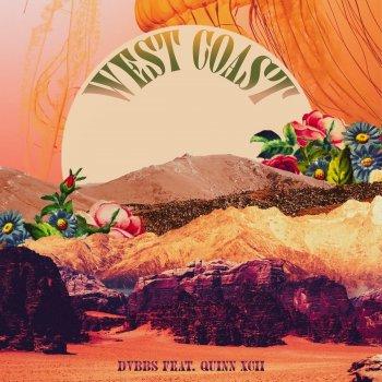 Testi West Coast (feat. Quinn XCII) - Single