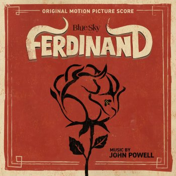 Testi Ferdinand (Original Motion Picture Score)