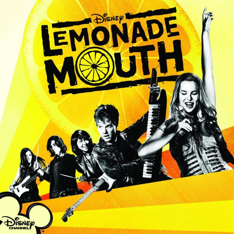 Adam Hicks feat. Bridgit Mendler, Naomi Scott & Hayley Kiyoko ...