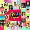 Himig Handog P-Pop Love Songs 2016 Various Artists - cover art