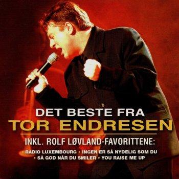 Sommerfugl by Tor Endresen album lyrics | Musixmatch - Song
