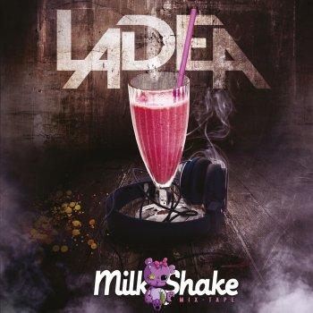Testi Milk Shake
