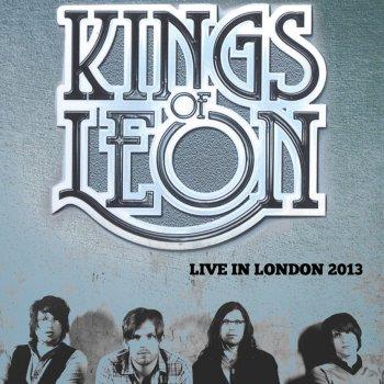 Testi Live in London 2013