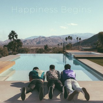 Jonas Brothers -                            cover art