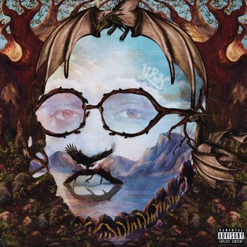 QUAVO HUNCHO lyrics – album cover