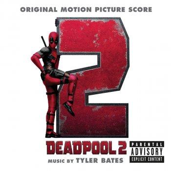 Testi Deadpool 2 (Original Motion Picture Score)