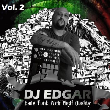 Baile Funk with High Quality, Vol. 2 - cover art