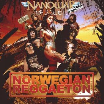 Testi Norwegian Reggaeton