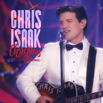 Testi Chris Isaak Christmas Live on Soundstage