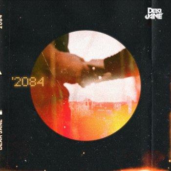 2084 lyrics – album cover