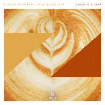 Testi Cream & Sugar