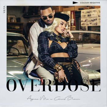 Testi Overdose (feat. Chris Brown)