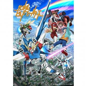 Testi TVアニメ『ガンダムビルドファイターズ』オリジナルサウンドトラック1