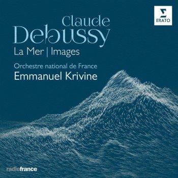 Testi Debussy: La Mer & Images