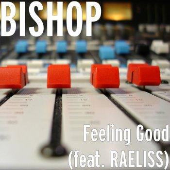 Testi Feeling Good (feat. RAELISS)