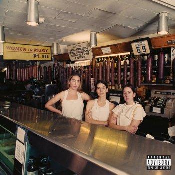 Los Angeles lyrics – album cover