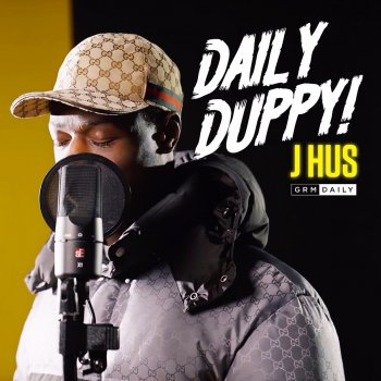 Daily Duppy (feat. GRM Daily) - cover art