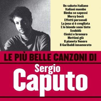 Testi Le più belle canzoni di Sergio Caputo