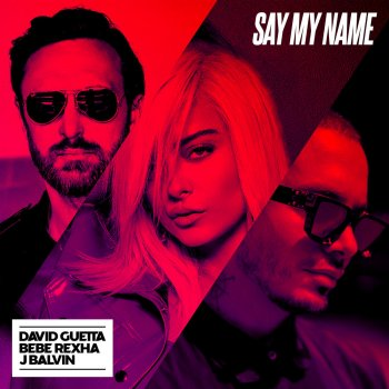 David Guetta feat. Bebe Rexha & J Balvin -                            cover art