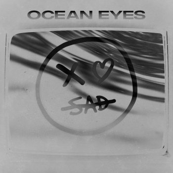 Testi Ocean Eyes
