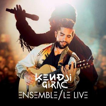 Testi Ensemble, le live (Live)