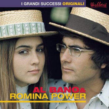 Testi Albano & Romina Power