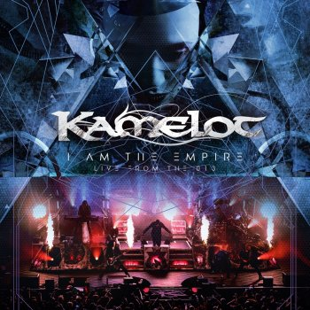 Testi I AM THE EMPIRE LIVE FROM THE 013 (Live)