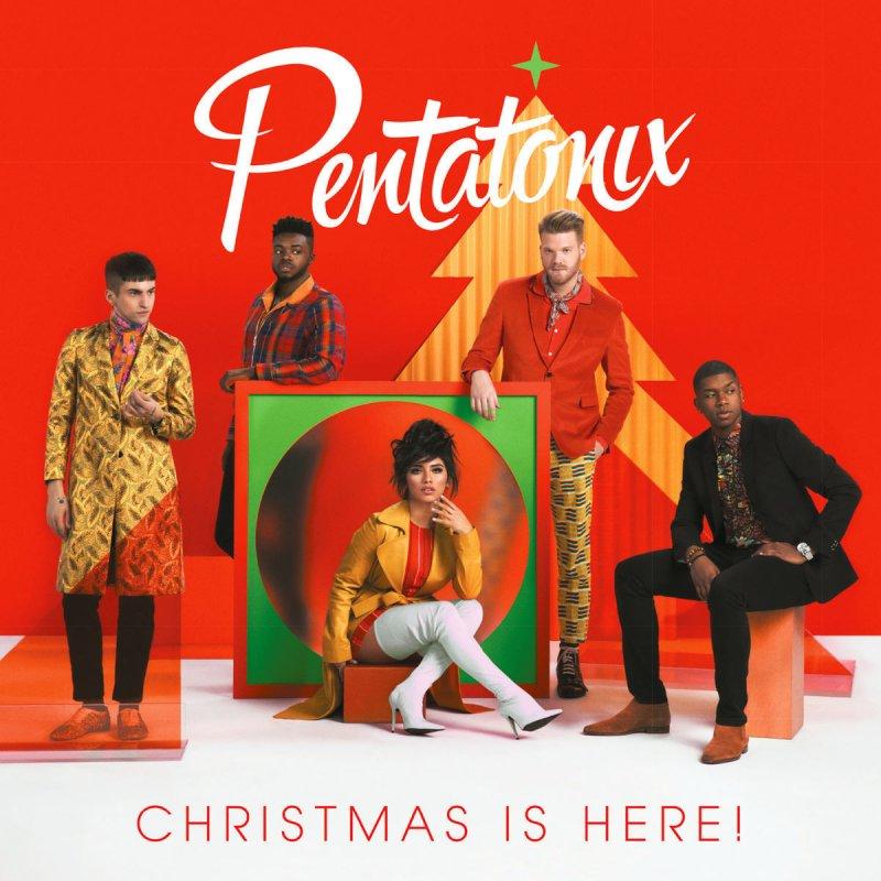 Pentatonix feat. Kelly Clarkson - Grown-Up Christmas List Lyrics ...