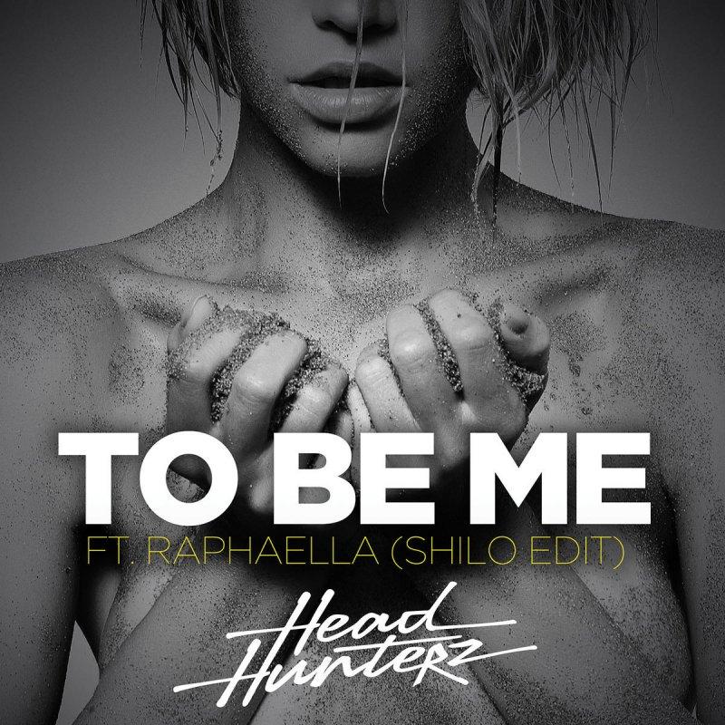 Lyric shilo lyrics : Headhunterz feat. Raphaella - To Be Me (Shilo Edit) Lyrics ...