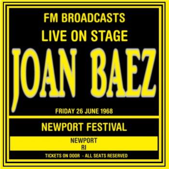 Testi Live On Stage FM Broadcasts - Newport Folk Festival, Rhode Island 26th and 27th July 1968