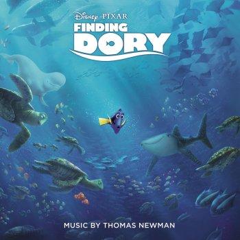Testi Finding Dory (Original Motion Picture Soundtrack)