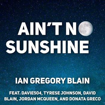Testi Ain't No Sunshine
