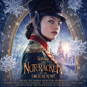 Testi The Nutcracker and the Four Realms (Original Motion Picture Soundtrack)