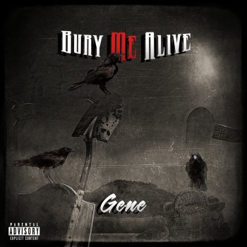 Testi Bury Me Alive - Single