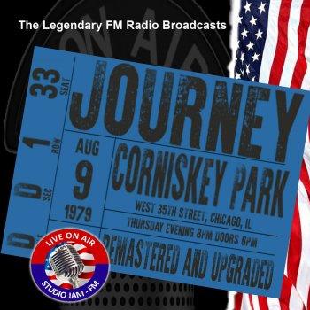 Testi Legendary FM Broadcasts - Corniskey Park, Chicago 9th August 1979