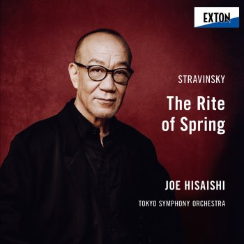 Testi Stravinsky: The Rite of Spring