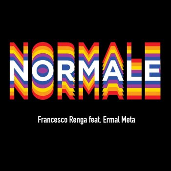 Testi Normale (feat. Ermal Meta) - Single