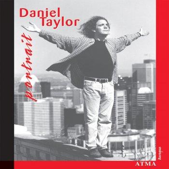 Testi Daniel Taylor: Portrait