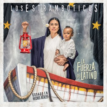 La Fuerza del Latino - cover art