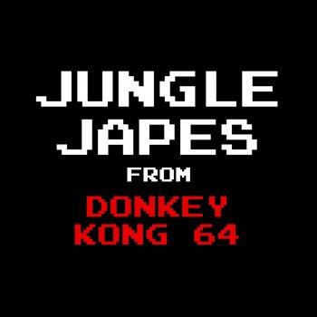 "Testi Jungle Japes (From ""Donkey Kong 64"")"