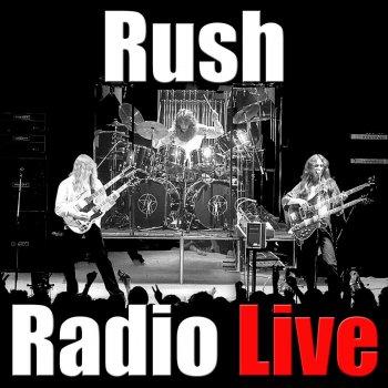 Testi Rush Radio Live (Live)