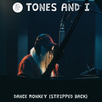 Dance Monkey (Stripped Back) by Tones and I - cover art