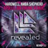 Apollo (Dr Phunk Extended Remix) lyrics – album cover