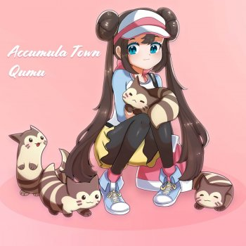 "Testi Accumula Town (From ""Pokémon Black and White"") - Single"