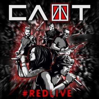 #REDLIVE                                                     by Слот – cover art