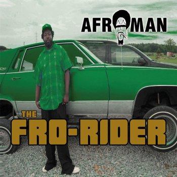 Testi The Frorider