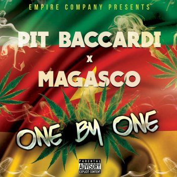 Testi One By One (feat. Magasco)