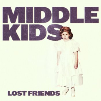 Lost Friends - cover art