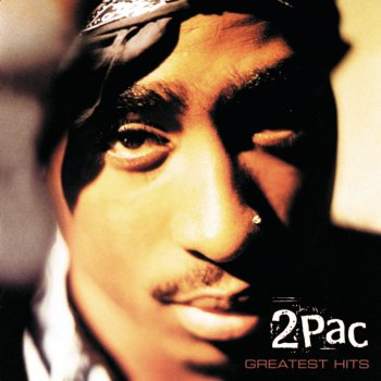 Changes (1998 Greatest Hits) [Edit] by 2Pac feat. Talent - cover art